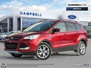 2015 Ford Escape SE AWD-NAV-ONLY 20,000 KMS