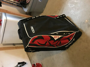 hockey Grit Bag