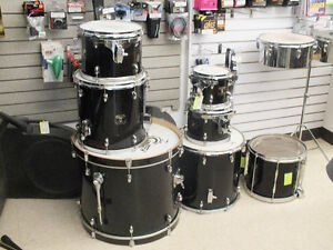 6 piece catalina drum set