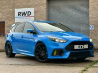 2017 Ford Focus 2.3T EcoBoost RS AWD (s/s) 5dr Hatchback Petrol Manual