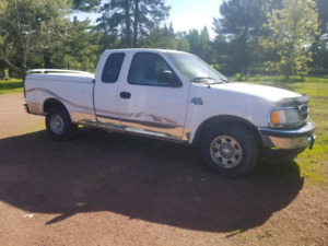 ( sold pending down payment thurs) Ford 150 2wd