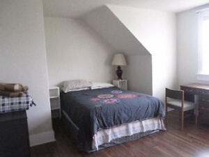 3 Furnished rooms available Now , March 1