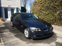 2009 BMW 3-Series 328i xDrive Berline