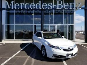 2012 Acura TL SH AWD Tech at