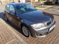 2006 BMW 118 2.0TD d ES