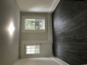 OPEN HOUSE TODAY, 2 Bed, fully renovated apt, downtown  Whitby