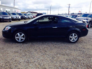 2010 Chev Cobalt 5 Speed - .NO PAYMENTS UNTIL FEB.2017..0 DOWN.o