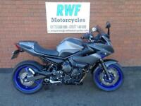 Yamaha XJ6 DIVERSION, 2013, ONLY 2 OWNERS & 2,693 MILES WITH FSH, LONG MOT