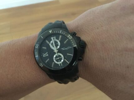 Thomas Sabo Rebel Watch