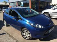 Ford Fiesta 1.25 ( 82ps ) 2009 Style LOW RATE FINANCE AVAILABLE