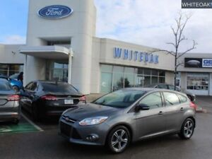 2014 Ford Focus SE-sport package-heated seats++
