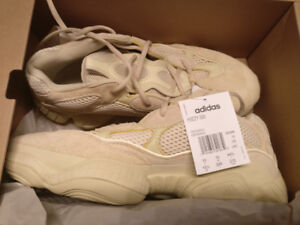24bd2575fb021 Yeezy 500 Supermoon Yellow - 10.5