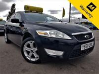 2010 FORD MONDEO 2.0 TITANIUM TDCI 161 BHP! P/X WELCOME+AUTO+2 OWNERS+37K MILES!