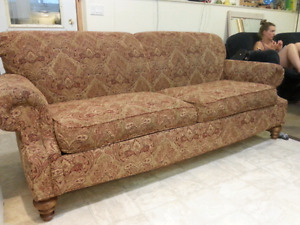 Free Couch in good shape.