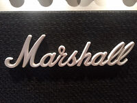 Marshall SL5 Limited Run Combo **PRICE DROP**