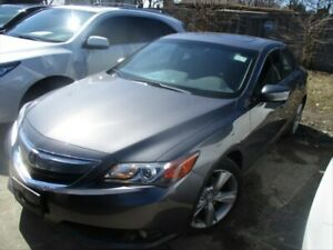 2015 Acura ILX / SUNROOF / LEATHER / HEATED SEATS / Premium Pkg