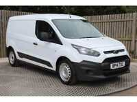 Ford Transit Connect 210 L2 H1 95PS