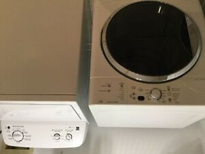 Kenmore (he) Washer & Dryer Combo