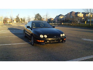 1998 Acura Integra GS- Comes with Safety