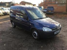 Vauxhall Combo 1.3CDTi 16v 1700