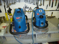 2 Marmo Granite Routers COMPLETE SETUP w TOOLING & XFormer