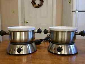 2 Warming Dishes & Electric Elements  Oakville / Halton Region Toronto (GTA) image 3
