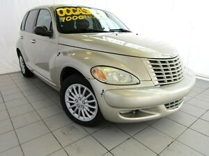 2005 Chrysler PT Cruiser GT CUIR TOIT TURBO TOUTE EQUIPE LEATHER