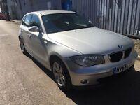 BMW 1 series 118D