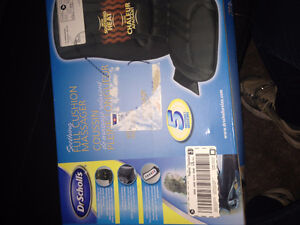 Dr.Scholl's Soothing Full Cushion Massager with Soothing Heat