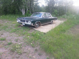 1967 Dodge Monaco For Sale.