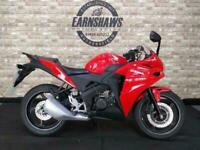 2014 Honda CBR125. Outstanding Example, Probably Best Used In UK.