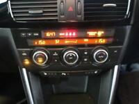 2013 MAZDA CX 5 2.2d [175] Sport Nav 5dr AWD