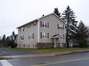 Antigonish, Large 3 Bedroom Apartment