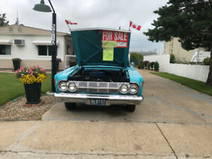 Mercury Comet | Great Selection of Classic, Retro, Drag and Muscle