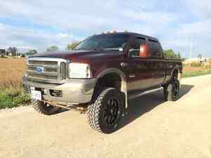 New Price! 2006 Ford F-250 King Ranch Powerstroke