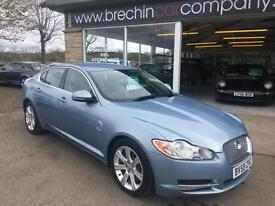 Jaguar XF 3.0TD V6 auto 2010MY Luxury- FINANCE AVAILABLE