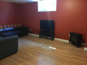 FURNISHED 2 BEDROOM APARTMENT SHORT TERM RENTAL MON-THURS WEEKLY