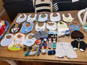 Baby boy clothing, shoes and ect..