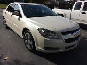 2010 CHEVROLET MALIBU LT édition platine *** SHOWROOM ***