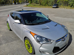 2012 Hyundai Veloster Tech Super Look