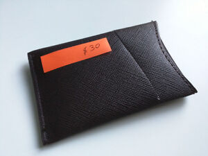 Assortment of Minimalist Wallets $25 to $40 OBO London Ontario image 2
