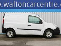 Renault Kangoo 1.5 Ml19 Energy Dci 2015 (65) • from £40.04 pw