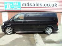 VW Transporter T30 SPORTLINE TDI LWB WITH A/C