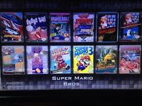 OUYA Ultimate Video Game Collection OVER 20 000 GAMES
