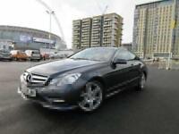 2013 Mercedes-Benz E Class 2.1 E220 CDI BlueEFFICIENCY Sport 7G-Tronic Plus