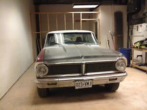 1965 Acadian Good Project Car