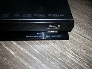 Sony Blu-ray Player Kitchener / Waterloo Kitchener Area image 3