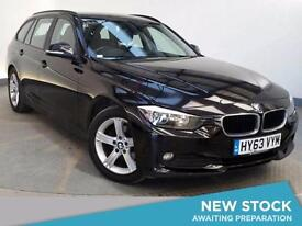 2013 BMW 3 SERIES 320d SE 5dr Step Auto
