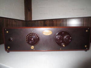 1927 Atwater Kent mod. 33 radio in great shape