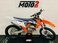 2022 KTM SXF 250 MOTOCROSS BIKE *UNUSED* CRF KXF SXF FC RMZ YZF